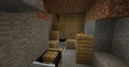 Buried (Adventure/Survival Map) (MC 1.5.2) Minecraft Map & Project