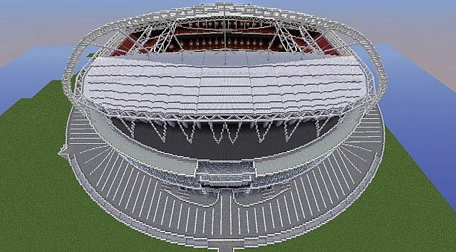 Englands football stadium wembley minecraft project what is 3d world viewer read the schemagic feature announcement for more info sciox Gallery