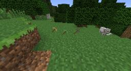 Mor' Picks Mod Minecraft Mod