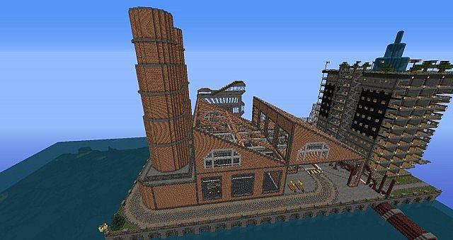 Minecraft Industrial Craft Scrap