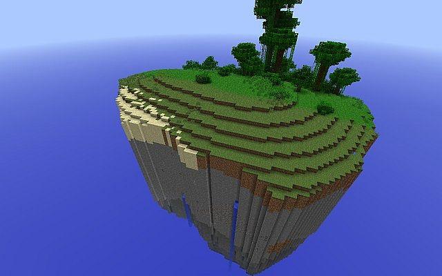 minecraft skyblock challenge tips - Minecraft: Skyblock Server #13