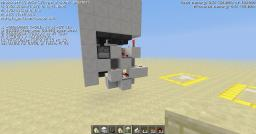 Compact Automatic Chicken Farm Tutorial And Modification Minecraft Map & Project