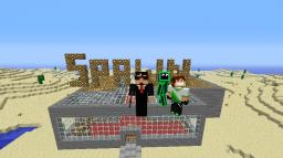 minecraft Survival Server review by tcmaxwell2 Minecraft Blog Post