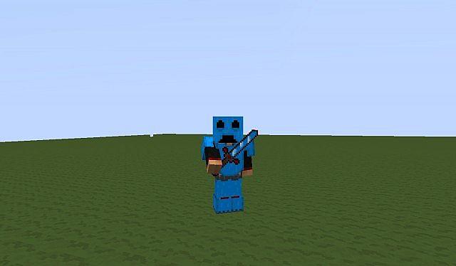 Gryphon Craft Minecraft Texture Pack