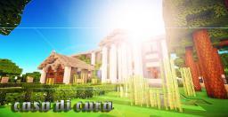 Casa Di Cura - Georgian Mansion Minecraft Map & Project