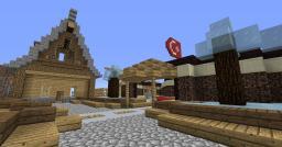 Best Pvp server! Minecraft Blog Post