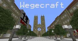 WegeCraft Minecraft Texture Pack