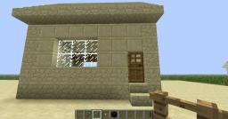 NPC Villages and other Stuctures Minecraft