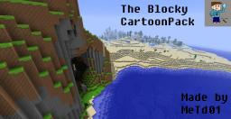 The Blocky CartoonPack