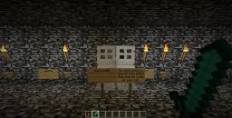 Mob challenge Minecraft Project