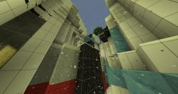The Borealis Minecraft Map & Project