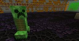 FraidCraft Minecraft Server