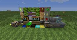 Ruhon's Randomness Pack Minecraft Texture Pack