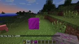 Mo Obsidian Minecraft Mod