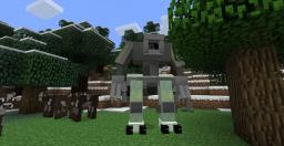 Robotic Mod Minecraft Mod