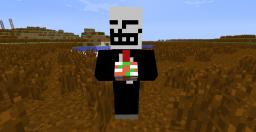 MemeCraft texture pack 16x