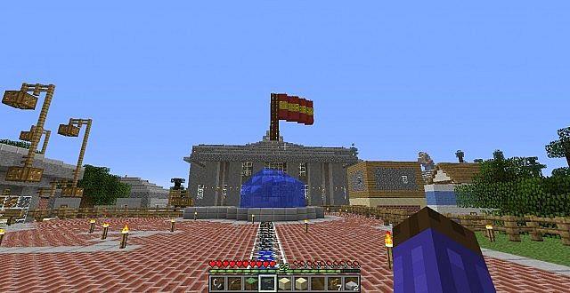 Ayuntamiento de Rofercraft
