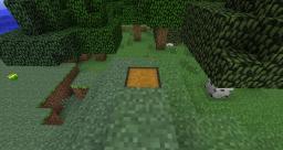 EnderWhovian's Secret House of Secrets Minecraft Map & Project