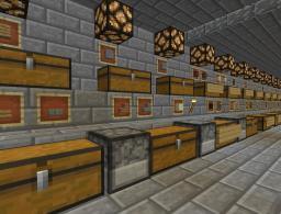 Chest Organization for Minecraft Horders Minecraft Blog