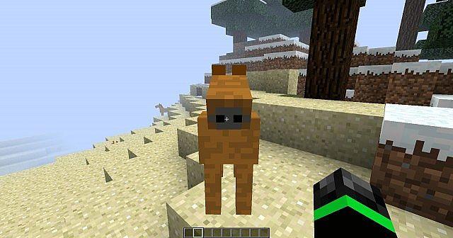 Minecraft Ruby Pickaxe Minecraft upgraded mod