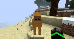 Minecraft Upgraded Mod [Modloader] [1.4.7] [Discountinued]