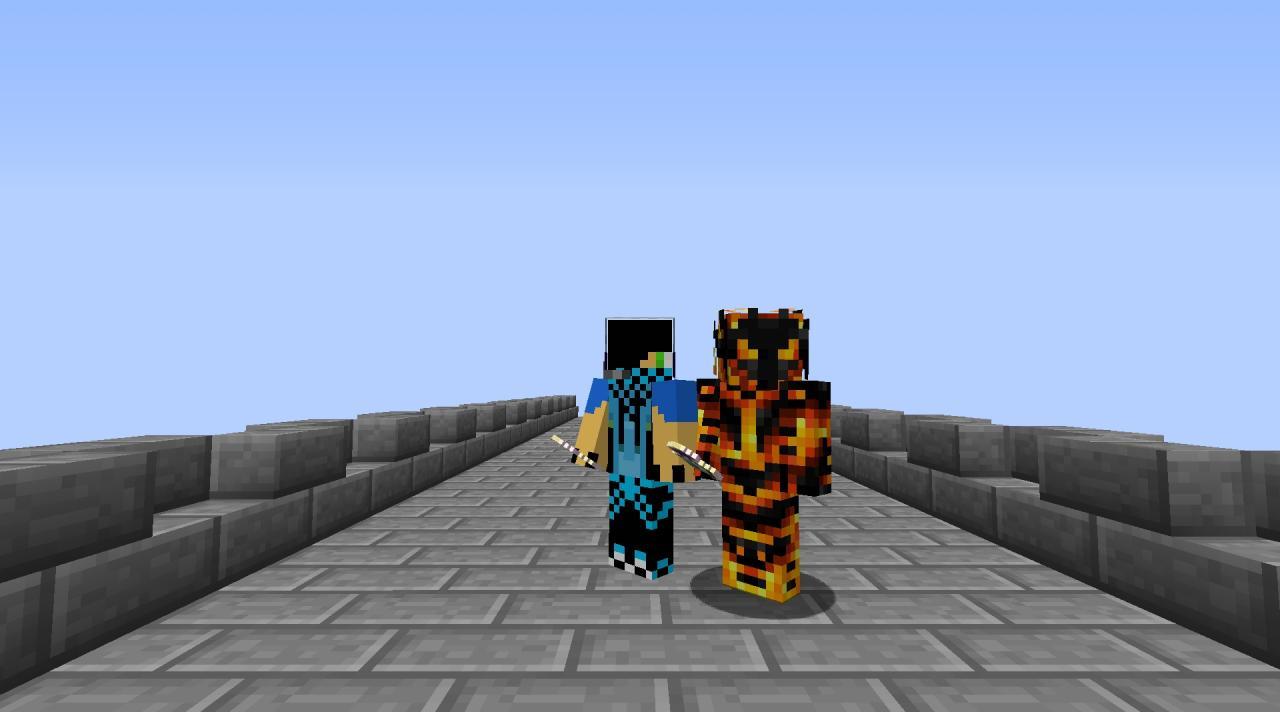 Minicraft Minecraft Server