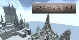 Abbadon's Fall Official Texture Pack Minecraft Texture Pack