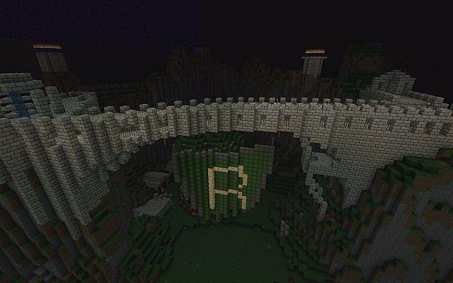 Defend the castle 1