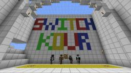 SwitchKour MP Parkour Minecraft Map & Project