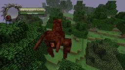 Cid of Lufenia's Divine RPG mod review Minecraft