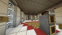 Iron Man's Armory FULLY DOWNLOADABLE! Minecraft Map & Project
