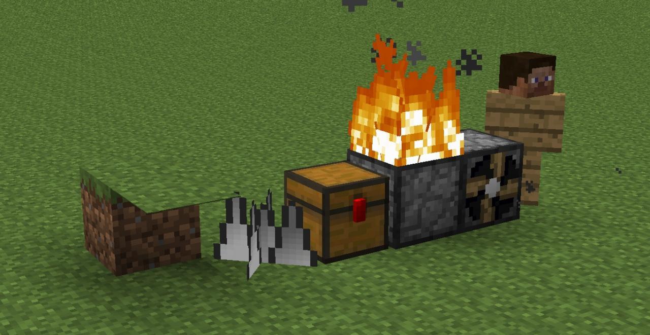 minecraft trapcraft mod 1.5
