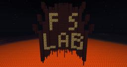 Fish Spider Labs (mini-game)