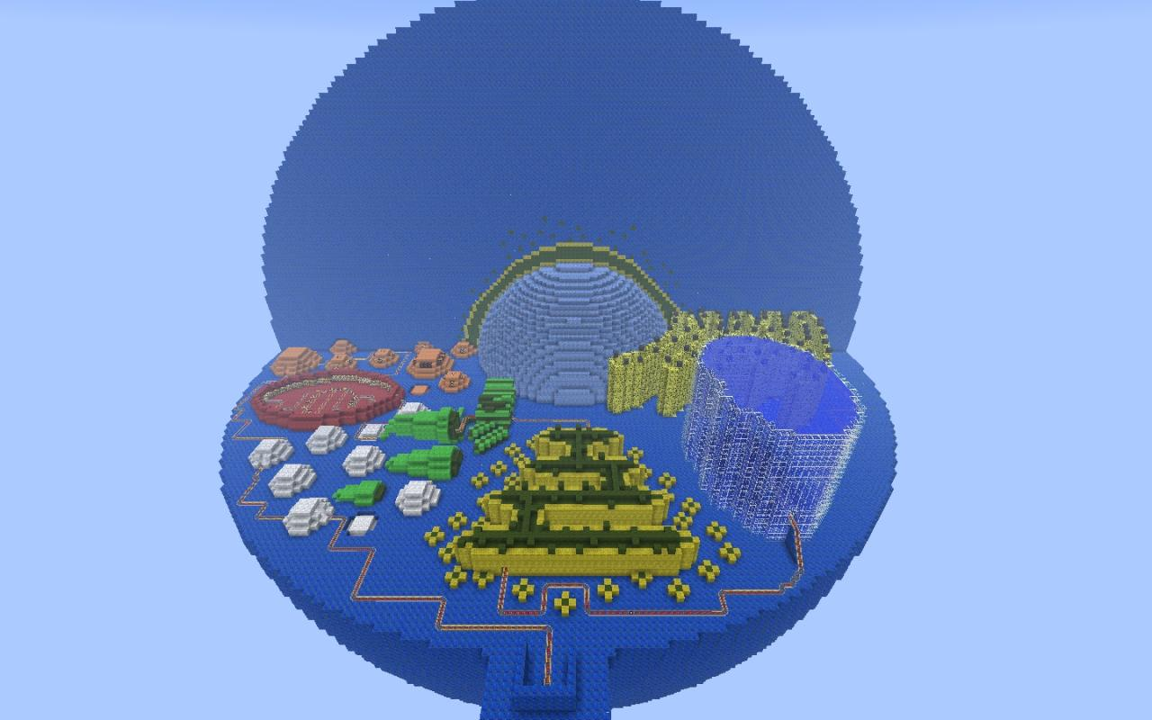 Animal cell need 13w05b minecraft project animal cell publicscrutiny