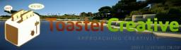 ToasterCreative | A New Building Team | Comming Soon! Minecraft Blog Post