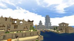 Desert City Minecraft