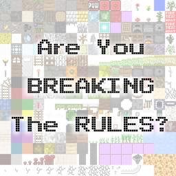 Top Rules That Are Frequently Broken
