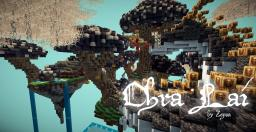Chra Lai (with schematic)! Minecraft Map & Project