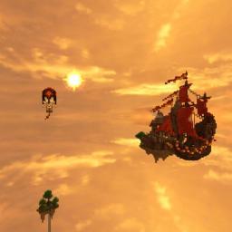 Drunken Whale Tavern - Forester10 Minecraft