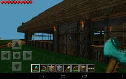 Minecraft PE Texture Pack Installation (Android)