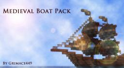 Boats By Grimace449 Minecraft