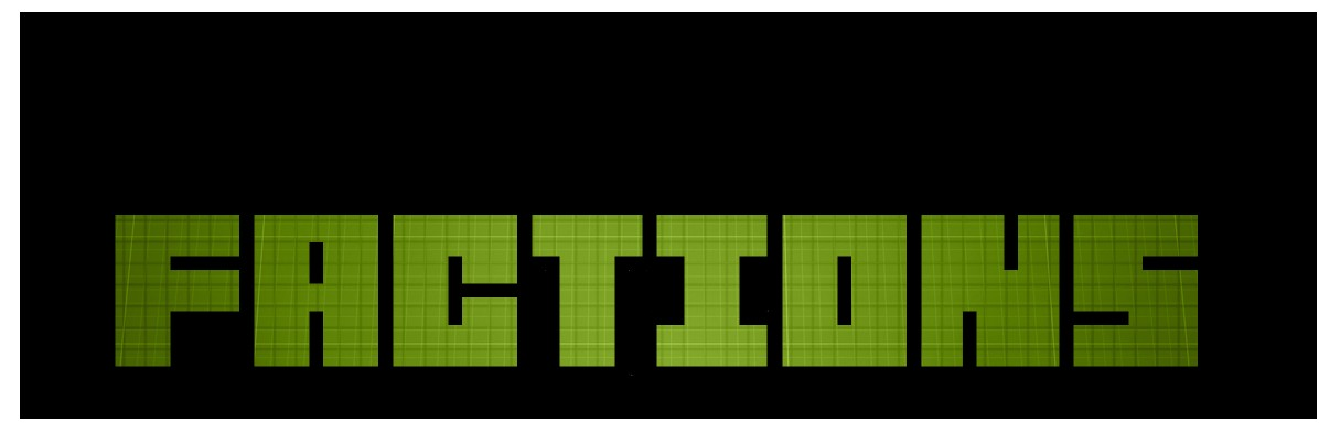 Mc-Factions - Factions Dedicated Minecraft Server