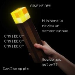How To Get Op: The REAL Way Minecraft