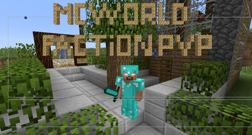 McWorld Minecraft Server