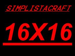 SimplistaCraft [16x16] [IT'S BACK!!!]