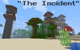 'The Incident' Minecraft Blog Post