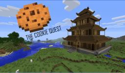 The Cookie Quest! Minecraft Map & Project