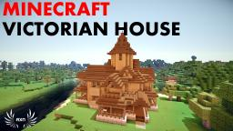 Victorian House + Download Minecraft