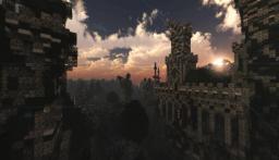 Ancient City Ruin - Wachsturz Minecraft Map & Project