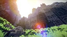The DeadPeaks Minecraft